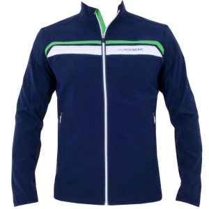 j.lindeberg stretch jacket