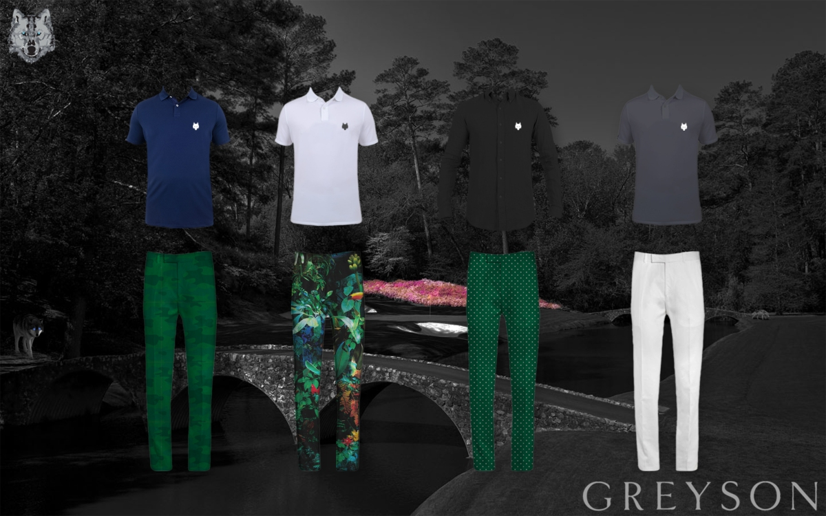 Greyson Golf Shoes